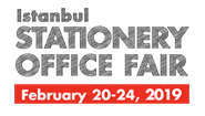 İstanbul Stationery Office 2019
